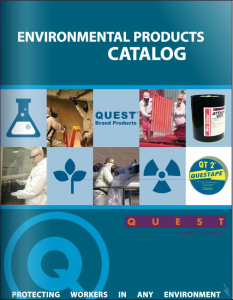 Environmental Products Catalog Cover